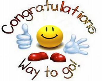 FUN RUN HUGE SUCCESS!!!!! THANK YOU SO VERY MUCH!