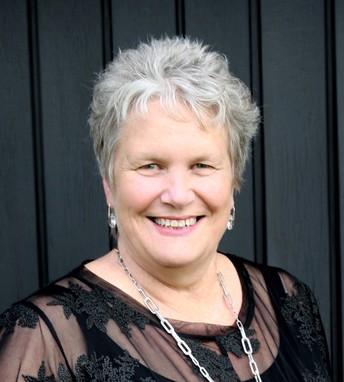 Neryda Sullivan - Principal