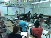 Ms. Ingram