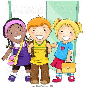 Kids Camp- Child Care Feb. 15 & 18