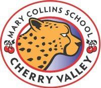 Mary Collins School at Cherry Valley School Logo
