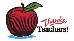 Teacher Appreciation Dinner - RESCHEDULED