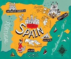 It is not too late!!!  Spain, 2020!  Sign up today!