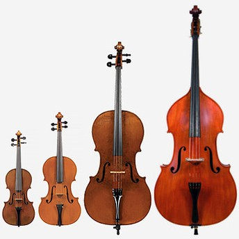 All County Strings
