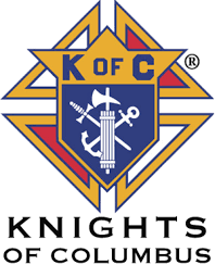 Knights of Columbus Thank You!