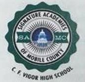Vigor High School Academies