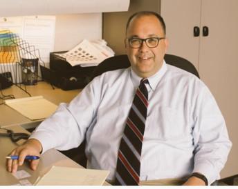 Dr. Dale Longenecker, Principal
