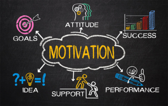 Resources to Motivate & Encourage
