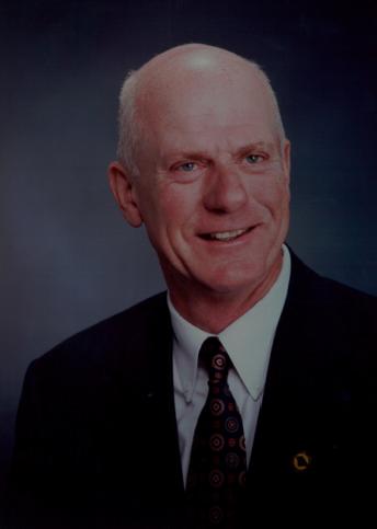 Dr. John Glore