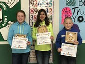 2017 Pi Day Results