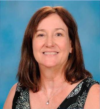 Remembering LTISD teacher Ginger Johnson