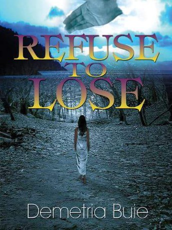 Refuse To Lose...