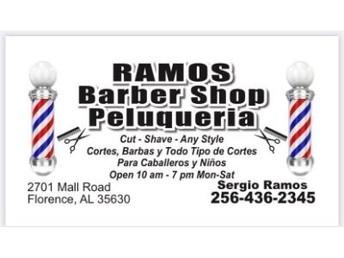 Ramos Barber Shop
