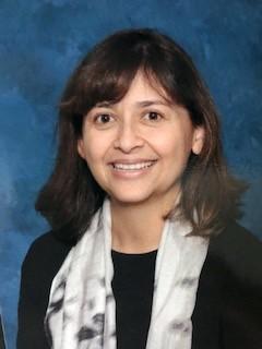Linda Pachicano, Principal