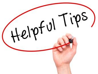 WMS - TIPS FOR PREPARING FOR PARENT-TEACHER CONFERENCES