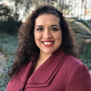 Claudia Irene Vargas, Family Engagement Consultant