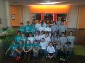 GHES Robotics Teams