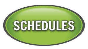 8th & 9th Grade Student Schedules-Available on Portal August 24th at 8 am
