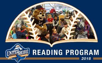 Ribbi's Rad Reader's Reading Program