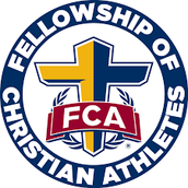 FCA Event at SBHS