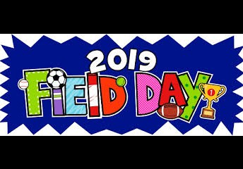 FIELD DAY VOLUNTEERS NEEDED FOR THIS TUESDAY