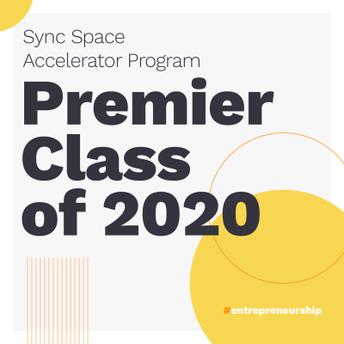 Sync Space announces $50,000 Restart Accelerator program