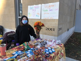 Goodyear PTO Election Day Bake Sale
