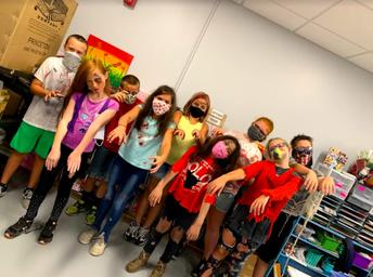 5th Grade Zombies