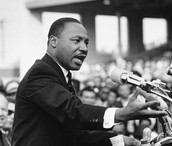 Leader in History: Martin Luther King