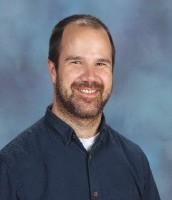 Mr. Seth Crissman