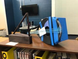 Percussion Design