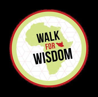 Walk for Wisdom