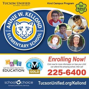 Kellond Elementary