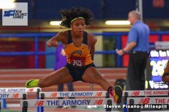 Track Squads Off and Running at 124th Penn Relays
