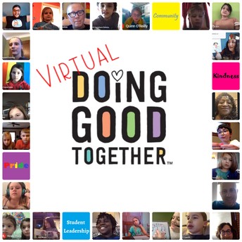 From Doing Good Together