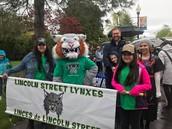 Go Lynx!