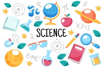 Science Courses Requirement for Graduation: