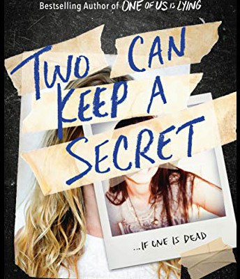 Two Can Keep a Secret...If One Is Dead