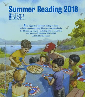Horn Book Summer Reading List