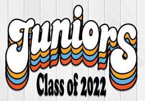 JUNIORS CLASS DUES