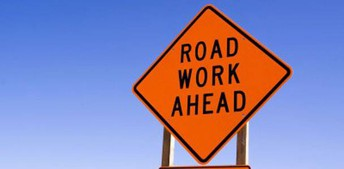 Grant Avenue Road Work: 9/14 & 9/15 from 9:00 am to 1:00 pm