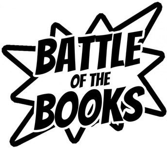 Library News: Battle of the Books!