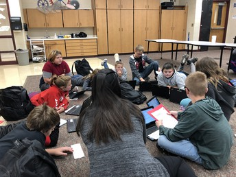 Do you know what a Socratic Seminar is?