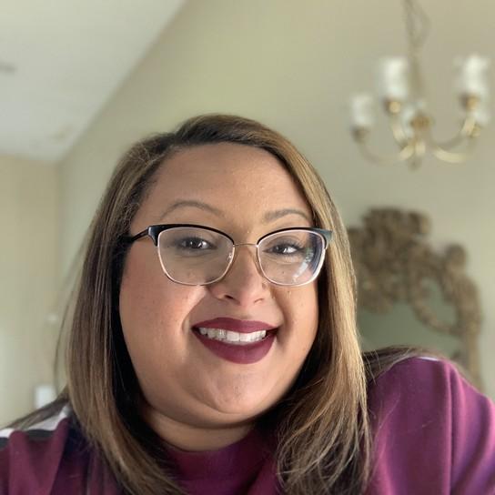 Karessa Carter profile pic