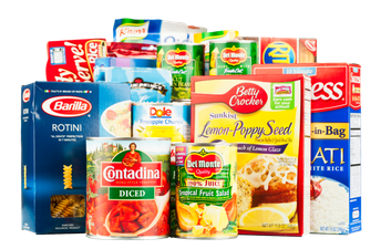 Student Council Holiday Food Drive-Donate 12/9-12/13