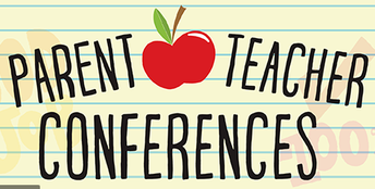 Parent Teacher Conferences: Monday, October 12th eLearning Day for students