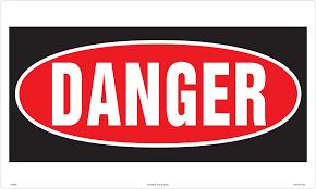 Danger in the Parking Lot
