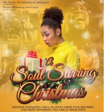 A Soul Stirring Christmas