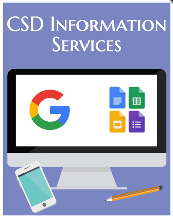 Information Services
