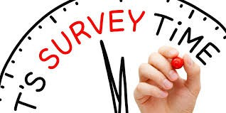Webinar & Survey Links